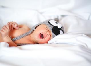 Fall Newborn Sleep Workshop!