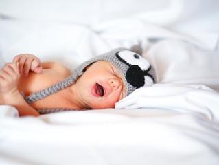 L'ostéopathie du nouveau-né