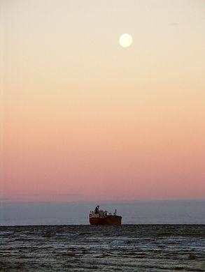 Au large de Puerto Natales Chili br.jpg