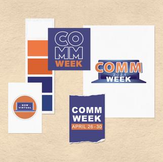 Comm Week