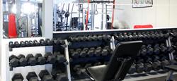 Fitness in Etobicoke Gym