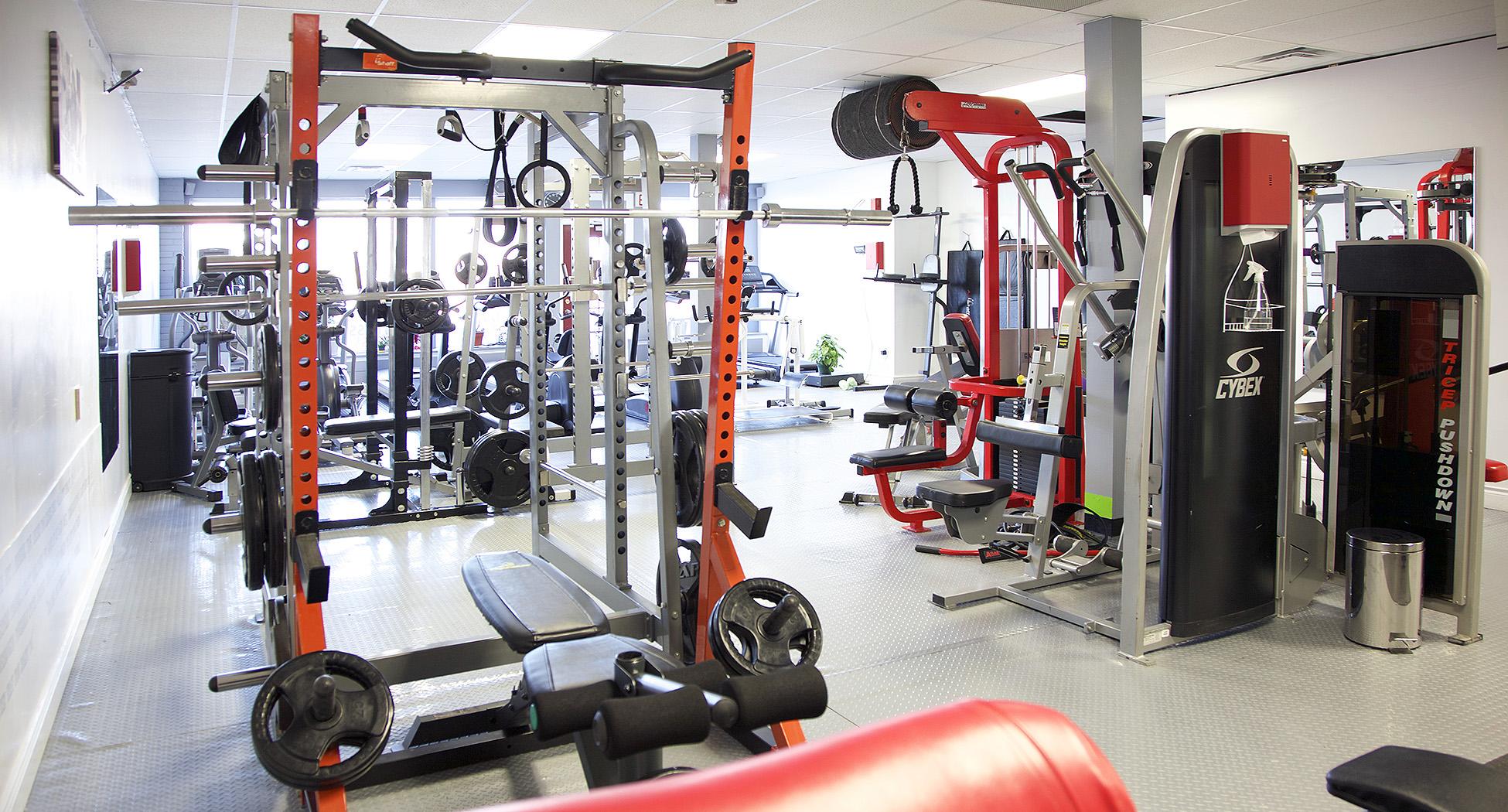 Fitness Training in Etobicoke