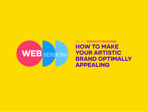 How to make your artistic brand optimally appealing