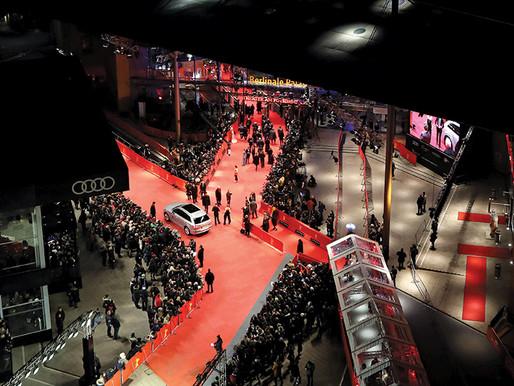 The Berlinale - Berlin International Film Festivals