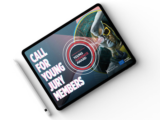 Young Audience Award - Call For Jury Members