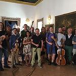 17 - Abchordis Ensemble _ Ensemble Baroc