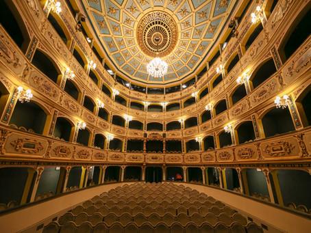 Lorem Ipsum Manoel Theatre