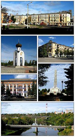 Rzhev, Russia