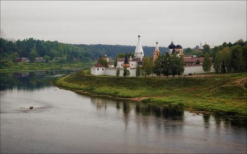 Staritsa, Russia
