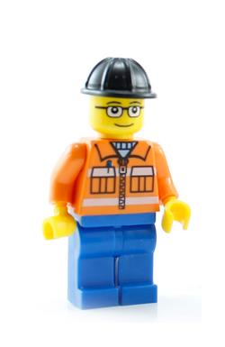 LEGO constructor