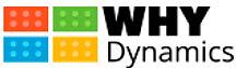 WHY Dynamics logo