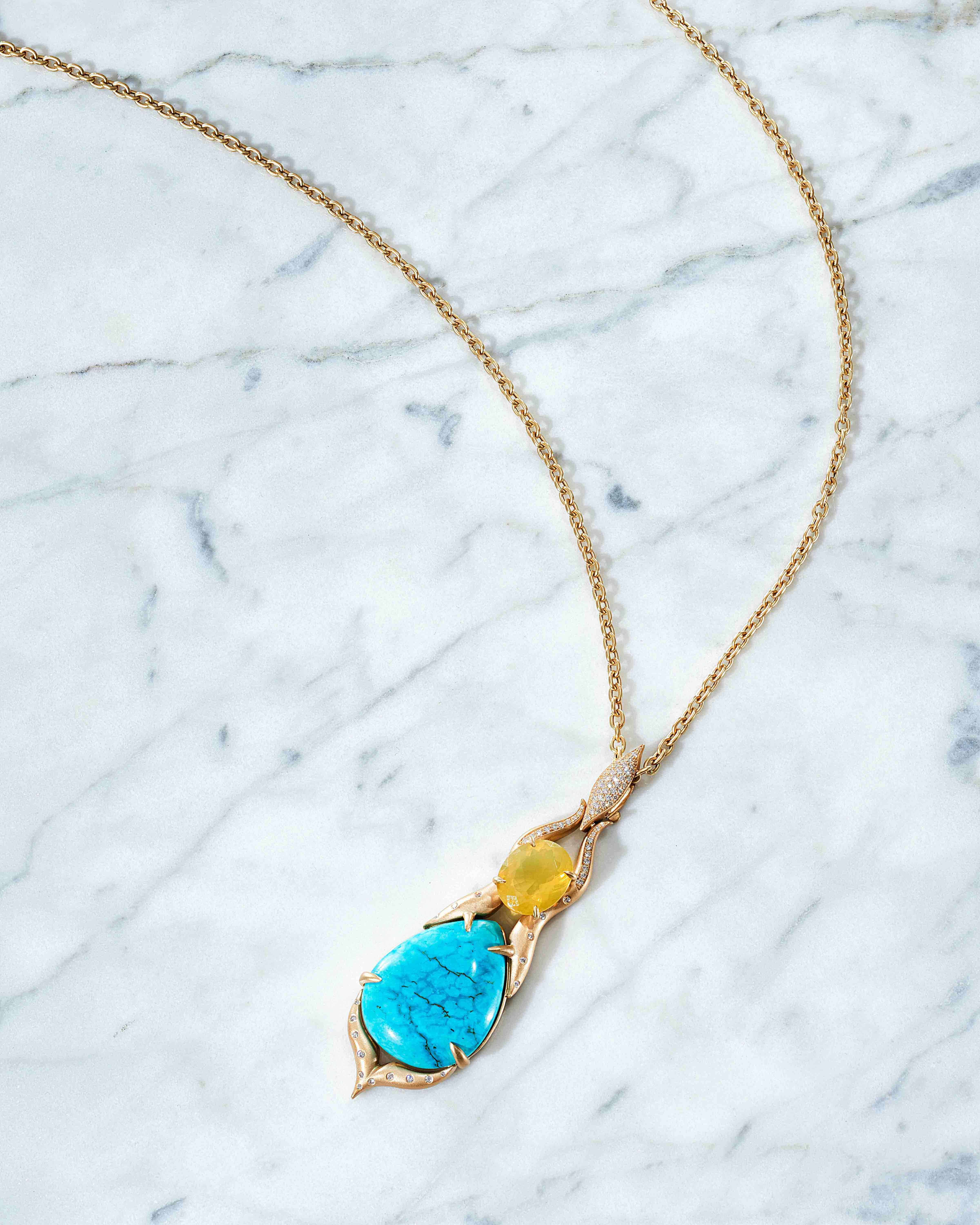 TURQUOISE_TOPAZ_NECKLACE