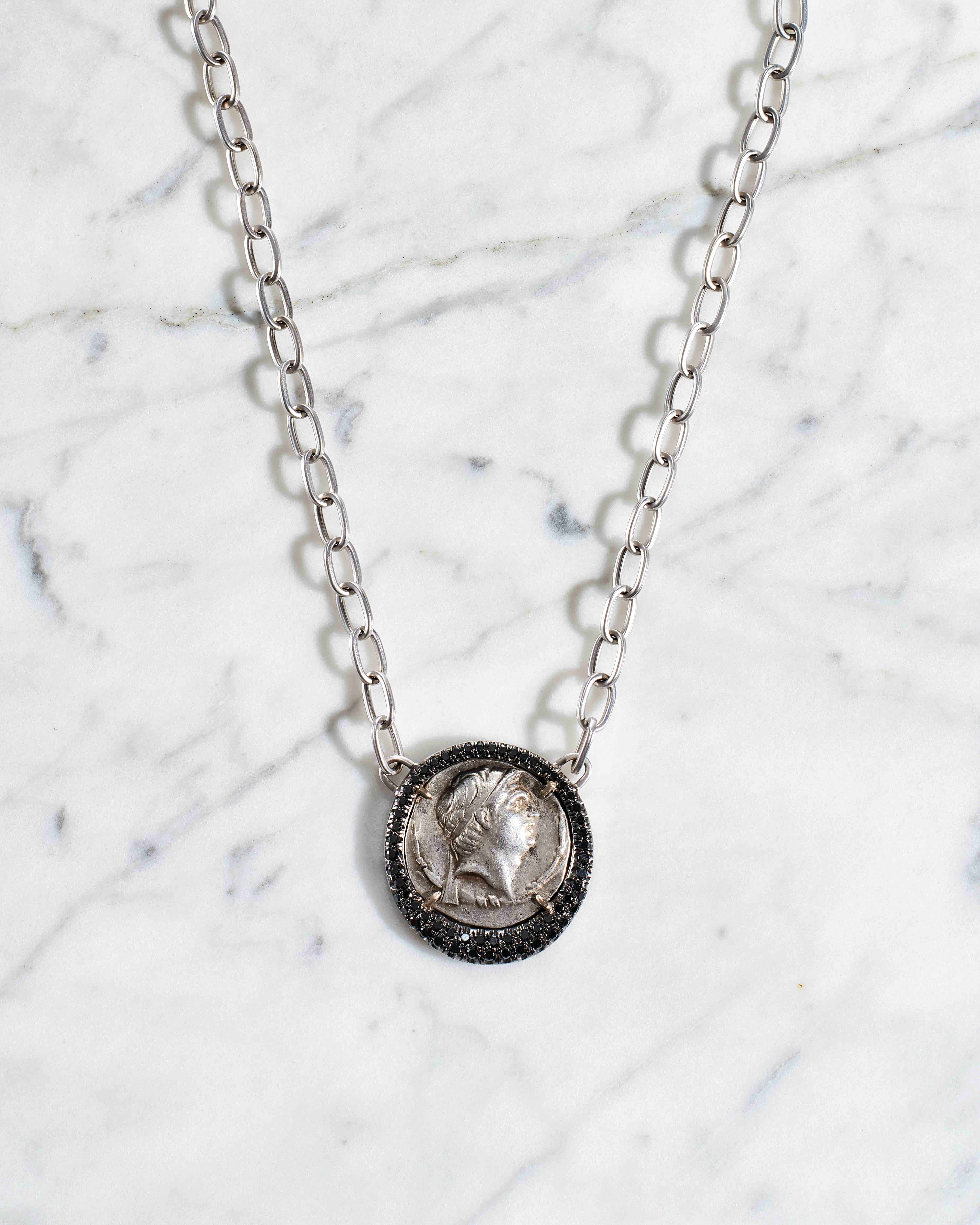 BLACK_GREEK_COIN_NECKLACE_001