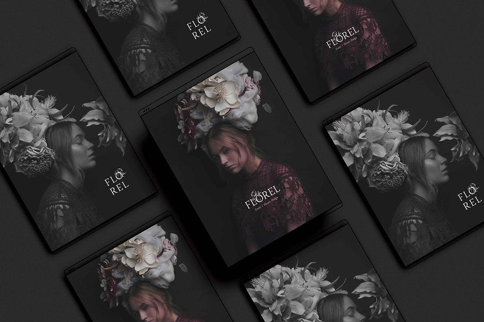 Florel-Flower-Brand-South-Brook-Design-S