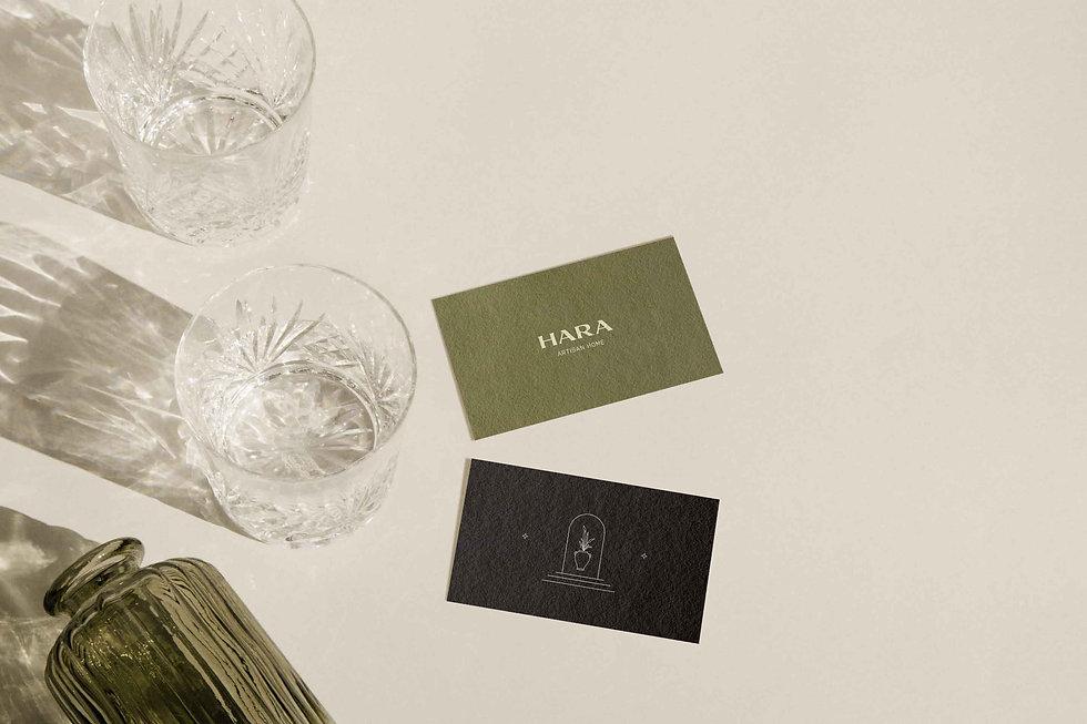 Hara-Home-Goods-Brand-South-Brook-Design