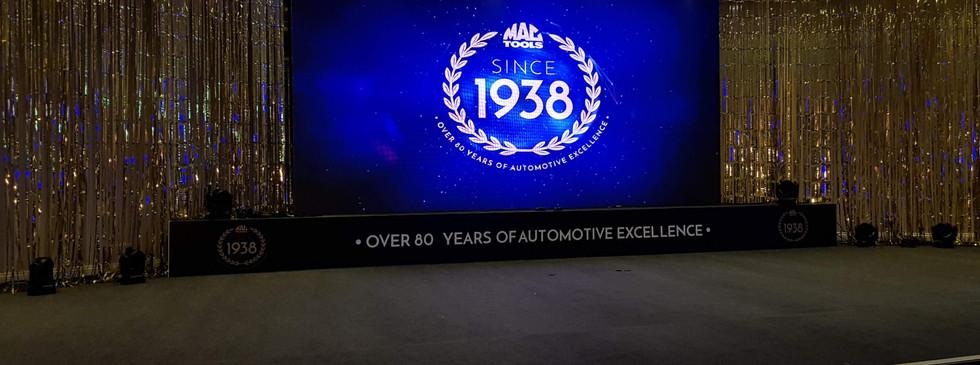 50 Years of Mac Tools
