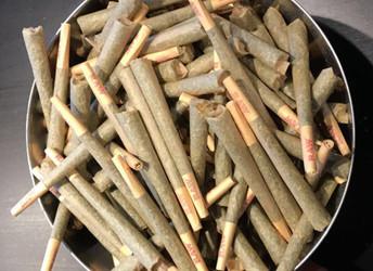 2020 Recreational Marijuana Legalization Will be on November Ballot