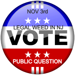 Here is the Public Question on the November Ballot! Your chance to change New Jersey Law. Don't