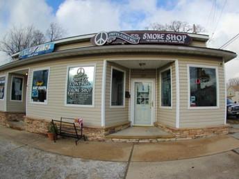 NJ's Best Smoke Shop For Medical Marijuana Patients in NJ