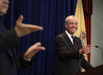 New Jersey Attorney General Pauses Prosecutions in Marijuana Cases