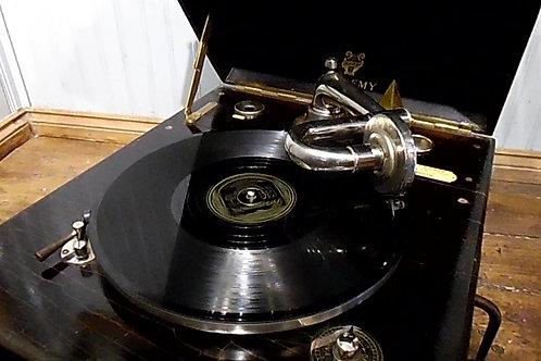 Academy Gramophone