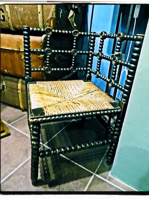 Bobbin Chair