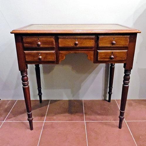 Small Victorian Desk