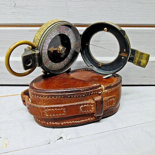 First World War Compass