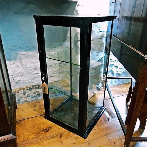 Antique Glazed Cabinet