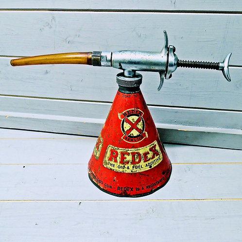 Vintage Redex Dispenser