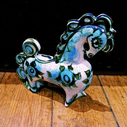 Newlyn Pottery Horse