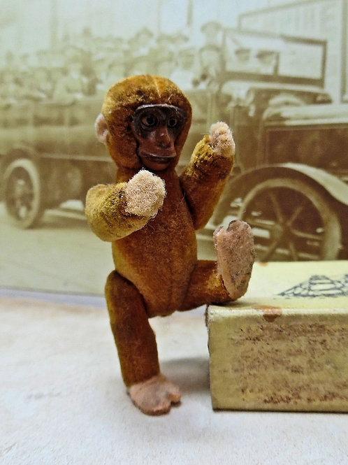 Schuco Miniature Monkey