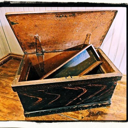 Victorian Work / Tool Box
