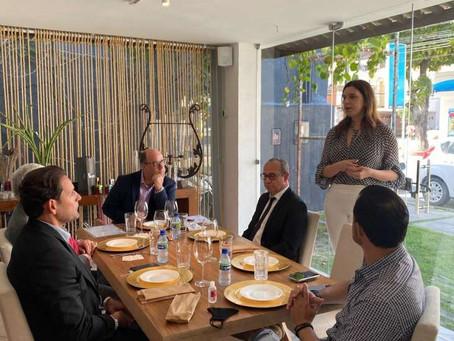 Câmara de Negócios apresenta parcerias com Ásia e Argentina para estimular inserção de AL no mercado