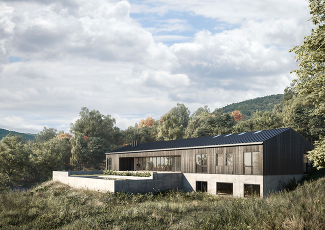 5_Windham_House_and_Pool_by_Maria_Milans