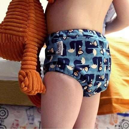 Close Parent night time training pants s