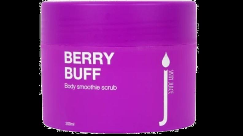 Berry Buff - Refining body scrub