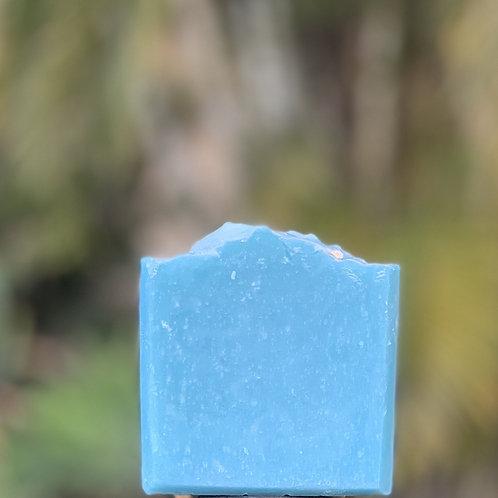 Clear Water Retreat Soap
