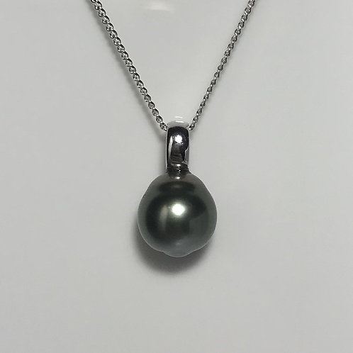 Tahitian South Sea Pearl Pendant