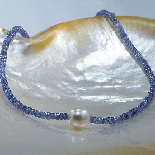 Australian south sea pearl necklace
