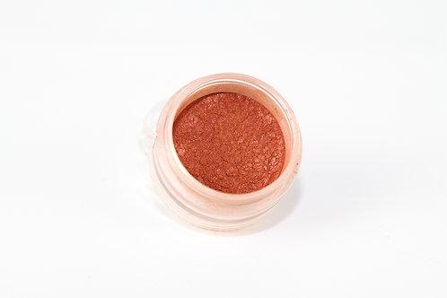Copper Shimmer Blush