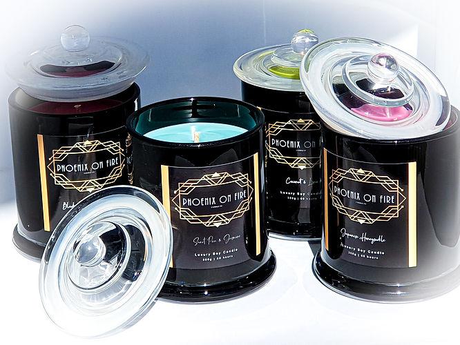 wwwphoenixonfire-signature-collection.jp