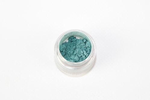 Aquamarine Shimmer Eye Shadow