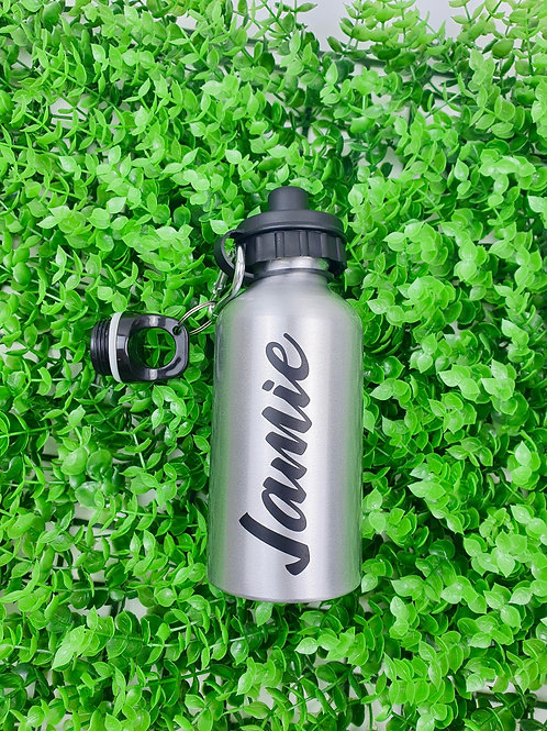 375ml Stainless Steel Water Bottle Flask