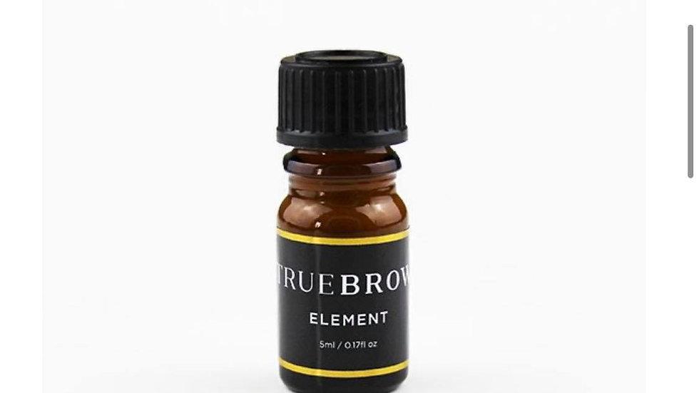 TrueBrowTM Element
