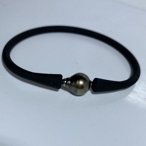 Tahitian South Sea Pearl Bracelet Interchangeable