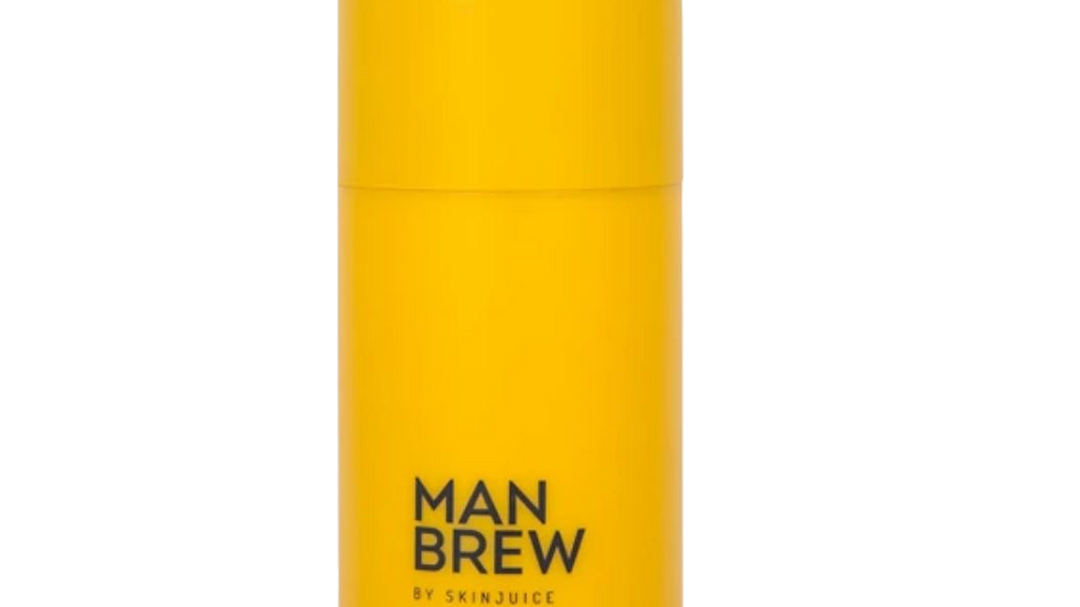 Man Brew Wash It Down - Face Cleanser