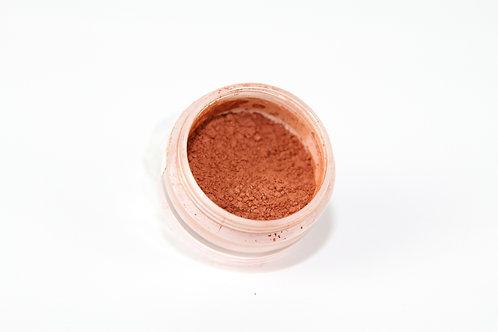 Cinnamon Matte Blush