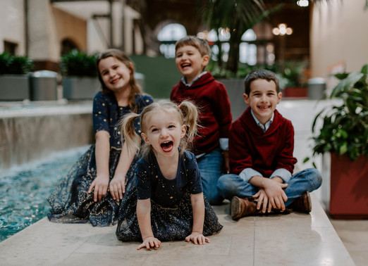 St Louis Family Photography - St Louis F
