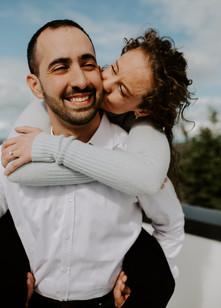 Seattle Engagement - Seattle Wedding Pho
